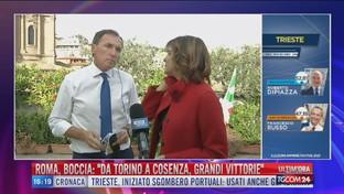 """Boccia (Pd): """"Uniti si vince"""""""