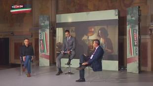 """""""Tgcom24Tour"""" a Bologna: imprese, sostenibilità e sviluppo"""