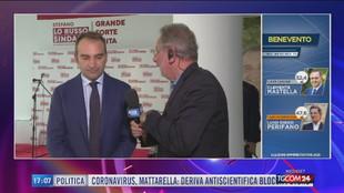 """Torino, Lo Russo: """"Una vittoria oltre le nostre aspettative"""""""
