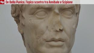 De Bello Punico, Annibale e Scipione in un gioco da tavolo