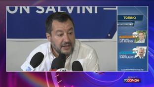 Salvini: in Lombardia cresce numero nostri sindaci