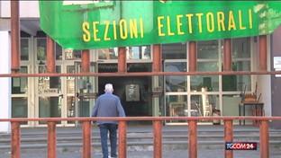 Astensione record per i ballottaggi delle Comunali