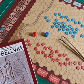 Con De Bello Punico riviviamo l'epico scontro tra Scipione e Annibale