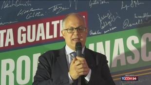 Roberto Gualtieri è il nuovo sindaco di Roma