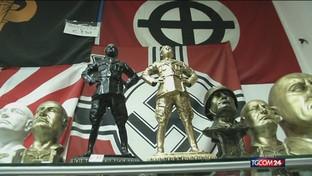 Associazione neonazista: 26 indagati e decine di perquisizioni