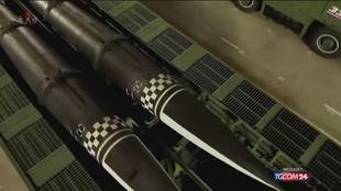 """Corea del Nord, Seul: lanciato un """"missile"""" nel mar del Giappone"""