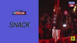 Stoccolma, Greta Thunberg canta e balla: il pubblico in delirio