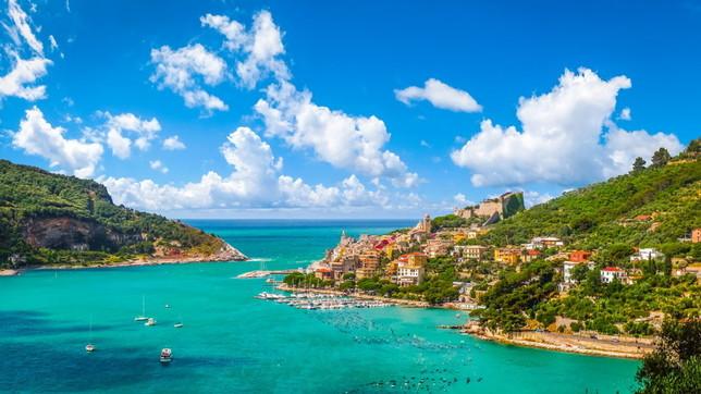 Liguria: tutta la magia del Golfo dei Poeti