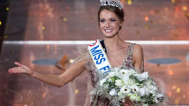 Miss France, venti anni di vincitrici