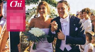 Lapo Elkann mostra l'album delle nozze, ecco tutti i dettagli del sì a Joana Lemos