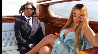 Beyoncé e Jay-Z conquistano Venezia