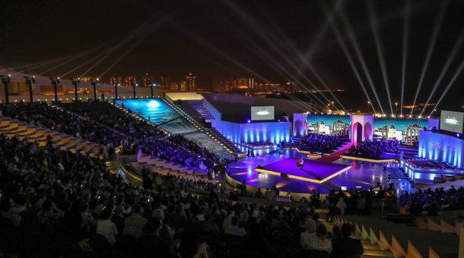 """Al padiglione Italia dell'Expo di Dubai si celebrala musica lirica con """"Opera Star - International Opera Awards"""""""