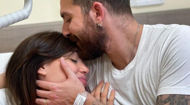 Lorella Boccia è diventata mamma