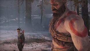 God of War, il trailer della versione PC