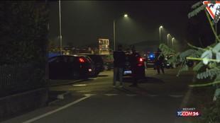 Brescia, donna uccisa in strada dall'ex a martellate