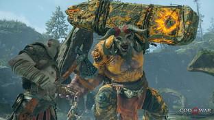 God of War, ecco le prime immagini della versione PC