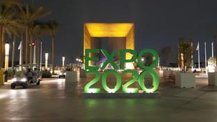Donnavventura: le meraviglie di Expo Dubai