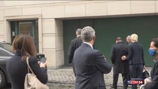 Berlusconi a Bruxelles: ecco le sfide dell'Ue