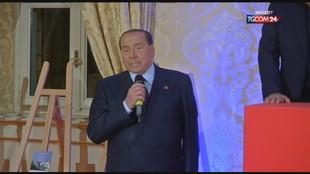 Breaking News delle 21.30 | Ruby ter, Berlusconi assolto con formula piena