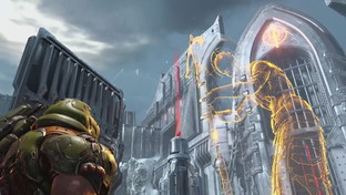 Doom Eternal, il trailer della modalità Orda