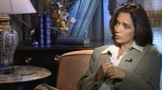 """Auguri Valeria Golino, ecco una sua intervista a """"Ciak"""" 1993"""