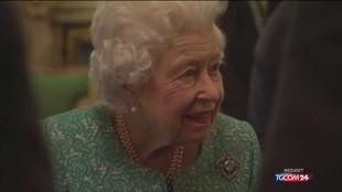Gb, la regina Elisabetta in ospedale per un giorno