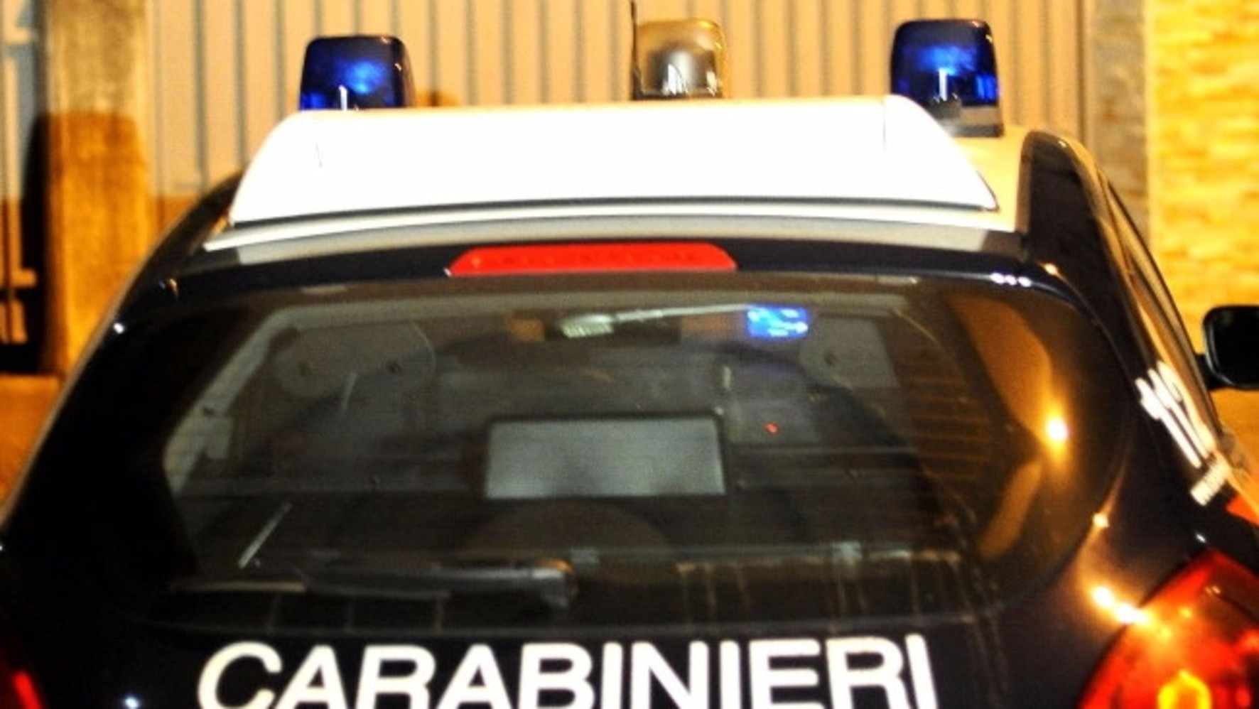 Mafia, carabinieri di Catania sequestrano beni al boss Strano