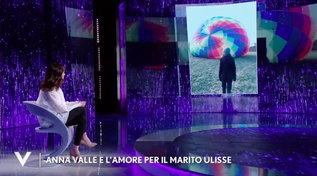 """Anna Valle e l'amore per il marito Ulisse: """"Sa stupirmi, una volta mi ha regalato una mongolfiera"""""""