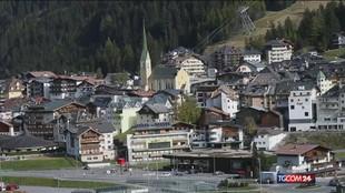 Covid, Austria: lockdown per i non vaccinati se la situazione peggiora