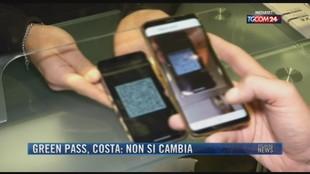 Breaking News delle 21.30 | Green pass, Costa: non si cambia