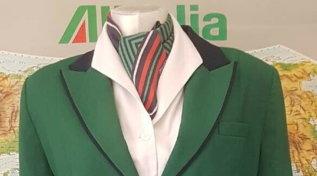 La caccia ai cimeli di Alitalia, sulle piattaforme di vendita online c'è di tutto