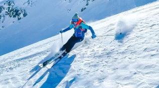 L'impresa da record della 29enne Anna Tybor: è la prima donna ad aver completato la discesa del Manaslu con gli sci