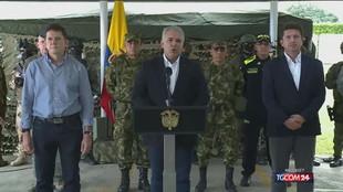 """Colombia, arrestato Dario Antonio Usuga: """"E' il colpo del secolo al narcotraffico"""""""