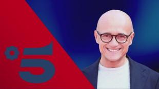 Stasera in Tv sulle reti Mediaset, 25 ottobre