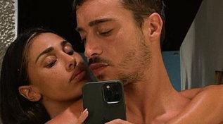 Belen e Antonino Spinalbese sono già in crisi, il gossip impazza