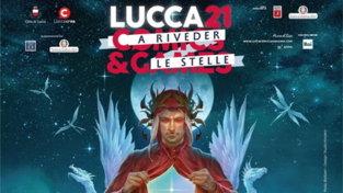 Fumetti a Lucca, per riveder le stelle…