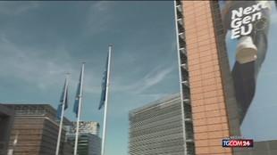 Bilaterale a Bruxelles: Casellati incontra Von der Leyen