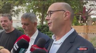 """Eitan, il tribunale di Tel Aviv: """"Il bambino deve rientrare in Italia"""""""
