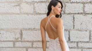Moda, Atelier Emé: gli abiti da sposa per Emi Renata Sakamoto