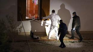 Furto in casa vicino a Frosinone: uomo spara e uccide uno dei ladri