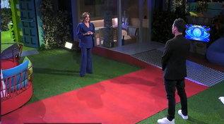 """Il chiarimento di Patrizia Mirigliani con il figlio Nicola: """"La tua felicità è anche la mia"""""""