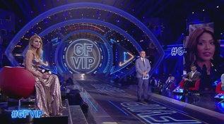 """""""GF Vip"""", le nomination della tredicesima puntata"""