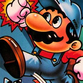 """Mario Bros., quando l'icona di Nintendo non era ancora """"Super"""""""