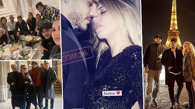 Wanda Nara e Mauro Icardi, divorzio lampo: in 15 giorni addio e riappacificazione