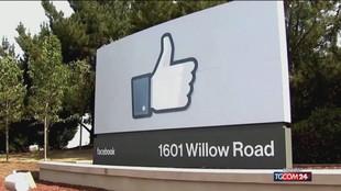 """""""Facebook cresce con l'odio diffuso dai suoi utenti"""""""