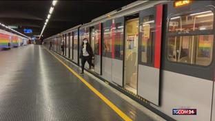 Metro a Milano, scoperte le vere cause delle frenate improvvise
