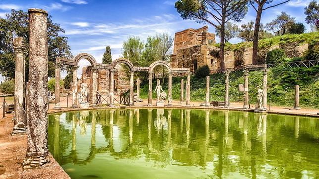 Roma, dintorni da scoprire tra castelli, ville e palazzi