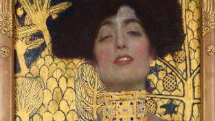 """""""Klimt. La Secessione e l'Italia"""": le opere dell'artista viennese in mostra a Roma"""