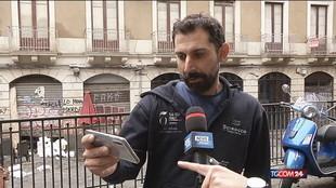 Maltempo Catania, Il presidente Mattarella telefona al sindaco