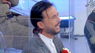 """""""Uomini e Donne"""", Marika contro Armando: """"Tu resterai solo"""""""